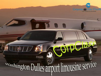 Washington Dulles Airport Limousine Service